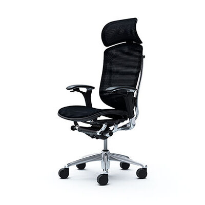 Sillas de alto diseño para oficina