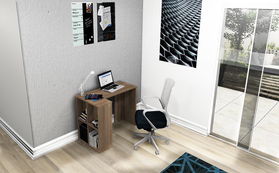 El home office y el ambiente laboral