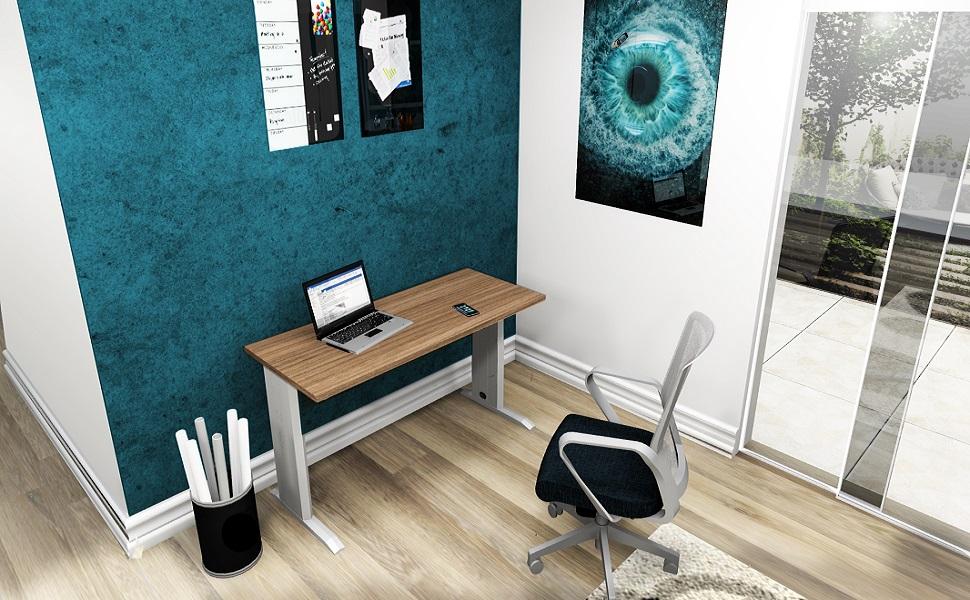 La jornada en home office