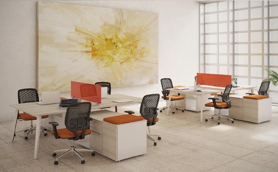 Decoración para oficinas pequeñas