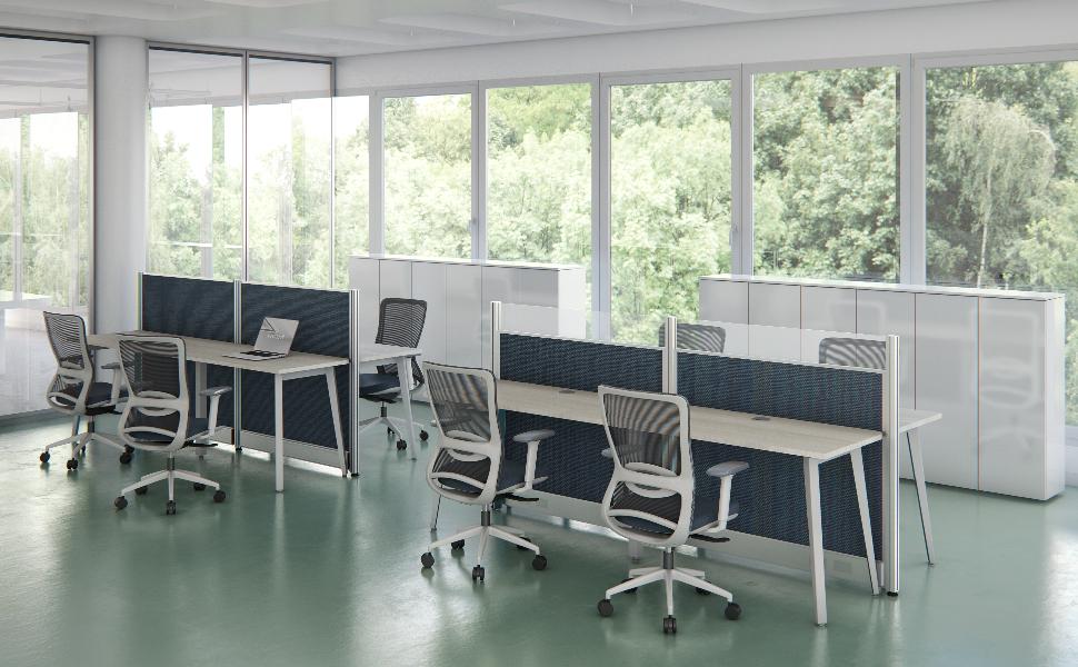 Beneficios de la aromatización en oficinas